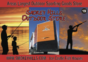 Smokey Hills Outdoor Store