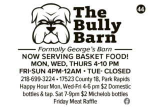 The Bully Barn